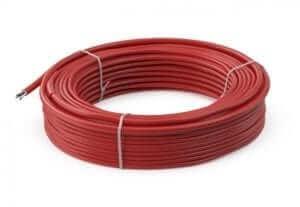 Kabel- und Schlauchbefestigung