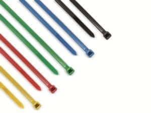 Kabelbinder temperaturbeständig