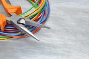 Kabelbinder Zubehör