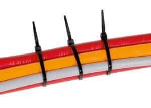 Kabelbinder wiederlösbar