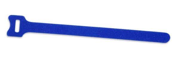 klettband blau