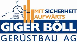 Logo Giger Boell